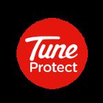 Talentcloud client logo - Tune Protect
