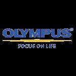 Talentcloud client logo - Olympus