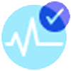 Talentcloud correctness icon