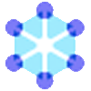 Talentcloud network icon